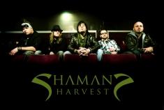 Shaman's Harvest