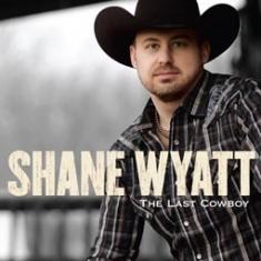 Shane Wyatt