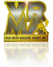 VEGAS ROCKS! Magazine Awards