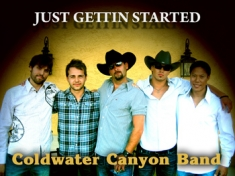 Coldwater Canyon Band