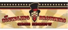 Squidling Bros. Circus Sideshow