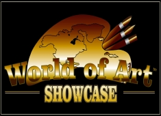 World of Art Showcase