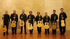 Pacific Guitar Ensemble