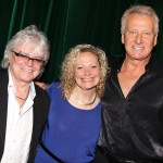 "Air Supply ""Lost In Love"" Cast Workshop"