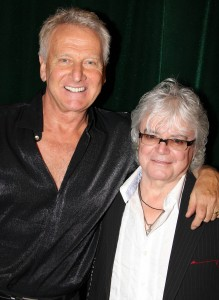 """Air Supply """"Lost In Love"""" Cast Workshop"""