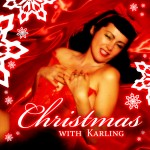 Christmas with Karling CD cover