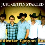 Coldwater Canyon just gettin started