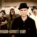 Amberson-Baggett Band