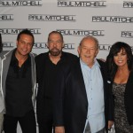 Celebrities at the 2012 Caper Event