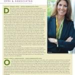 Debra Opri is one of LA Times' 2013 Women Leaders in Law