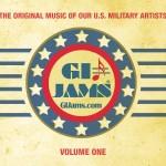 GI Jams Cover
