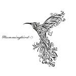 Hummingbird EP