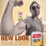 TRAVIS LEONARD, Frontman For Hobart Ocean, Is The Face Of Yeo's, An Asian Based Company