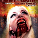 """Lady of the Dark: Genesis of the Serpent Vampire"""