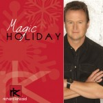 Magic Holiday CD