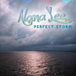 "Alana Lee's single, ""Perfect Storm"""