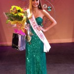 Alana Lee wins Miss Placentia Outstanding Teen 2014 (credit: LUCK Media & Marketing)