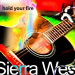 'Hold Your Fire' cover