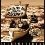Squidling Bros. European Tour 2012