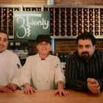 Staff of 3Twenty Wine Lounge
