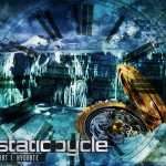 Static Cycle EP Cover