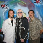 "WINTER ROCKS DMX MUSIC – Rock icon Edgar Winter recently paid a special visit to DMX Music's ""DMX Listening Room."" Winter performed several of his classic hits that are featured on his new CD & DVD  Live At The Galaxy (Classic Pictures), including ""Dying to Live"" which is used in the Top 20 R&B hit ""Runnin."" The song includes vocals by Winter as well as Tupac and The Notorious B.IG. and was produced by Eminem. DMX Music is broadcast to 80 million daily listeners, 10 million homes, 180,000 businesses and 31 airlines worldwide."