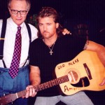 Larry King & Billy Ray Cyrus
