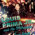 Louis Prima Jr. & The Witnesses, featuring Sarah Spiegel
